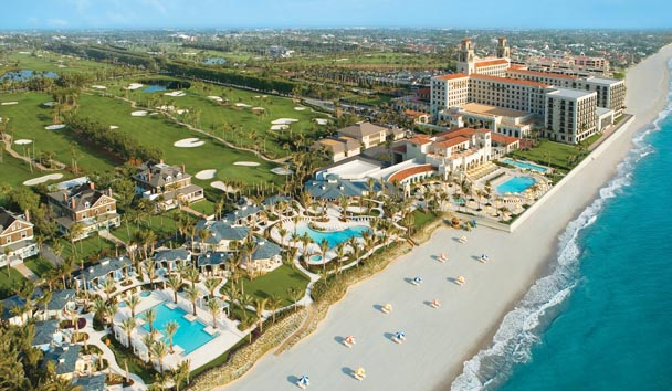 The Breakers, Palm Beach, United States of America