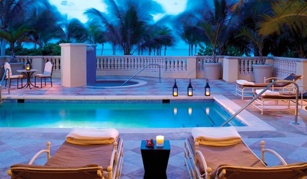 Acqualina Resort & Spa On The Beach: ESPA Spa