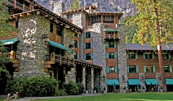 The Majestic Yosemite Hotel, United States of America