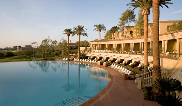 The Resort at Pelican Hill,