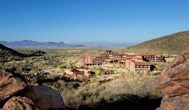 The Ritz-Carlton, Dove Mountain, United States of America