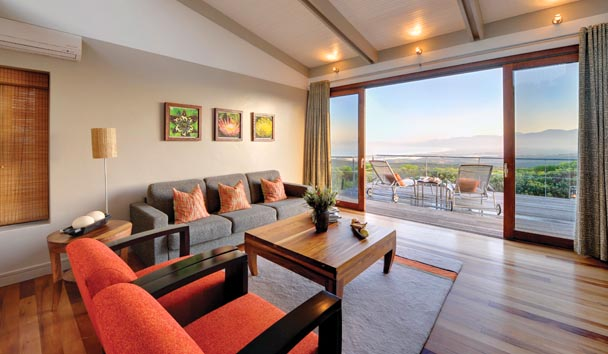 Grootbos: Forest Lodge - Luxury Suite