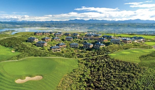 Conrad Pezula Resort & Spa, South Africa
