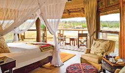 Ulusaba Private Game Reserve & Safari Lodges, South Africa