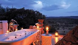 Madikwe Hills Private Game Lodge, South Africa