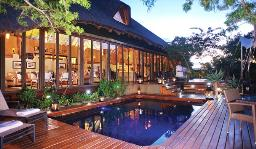 Shamwari Private Game Reserve, South Africa