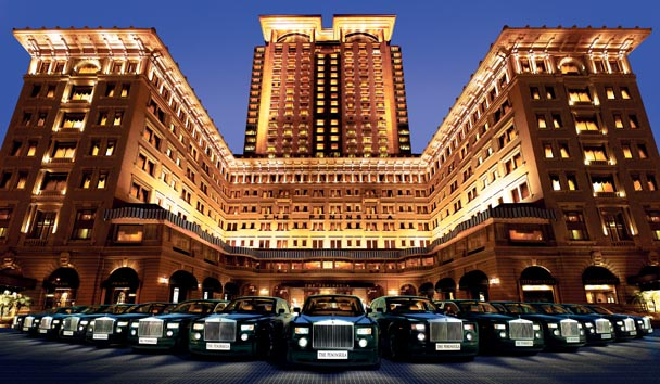 The Peninsula Hong Kong, Hong Kong