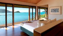 qualia, Great Barrier Reef, Australia