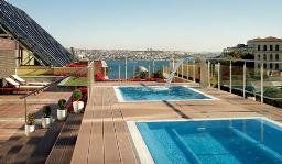 The Ritz-Carlton, Istanbul, Turkey