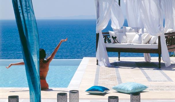 Danai Beach Resort Villas Halkidiki Nearest Airport