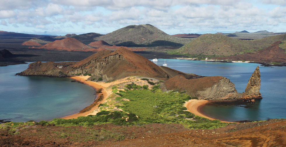 Luxury Cruises In South America, Galapagos