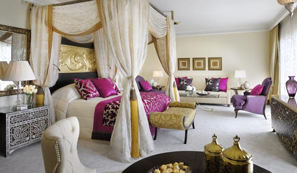 One&Only Royal Mirage, The Palace: Royal Suite