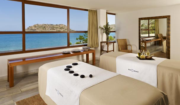 Blue Palace, A Luxury Collection Resort & Spa: Spa