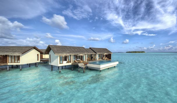 The Residence Maldives , Maldives