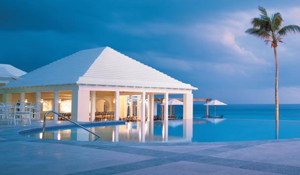 Rosewood Bermuda: The Beach Club