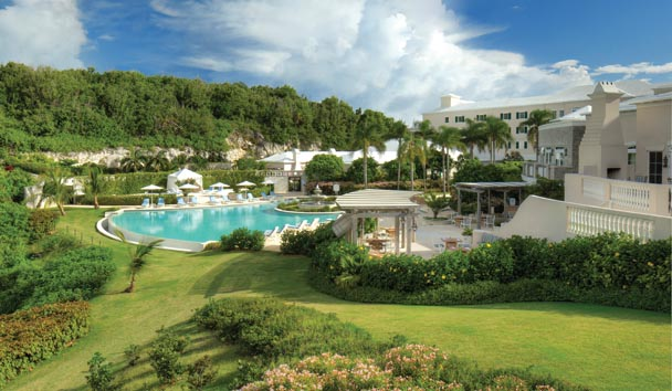 Rosewood Bermuda: Exterior - Grounds and Pool