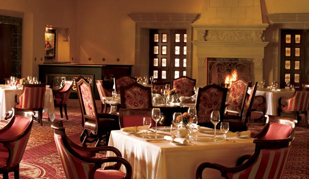 Fairmont Grand Del Mar: Restaurant Addison