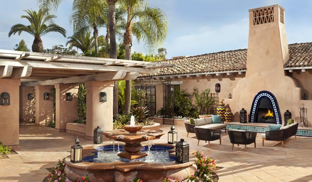 Rancho Valencia Resort & Spa, United States of America