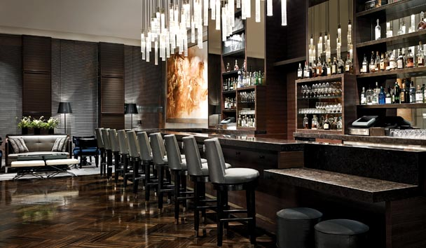 The St. Regis San Francisco: Bar