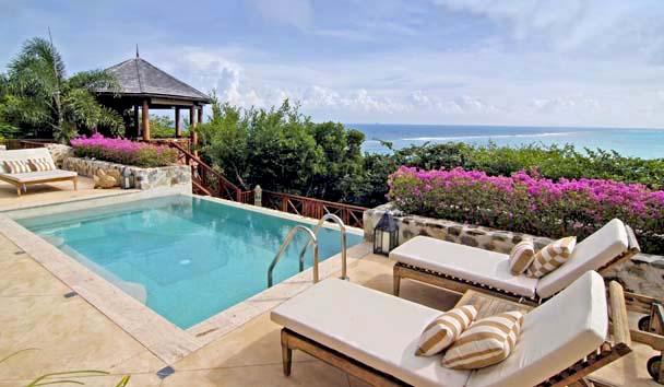 Canoten St Vincent And The Grenadines Elegant Resorts