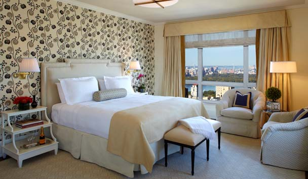 The Carlyle, A Rosewood Hotel: Tower Premier Room