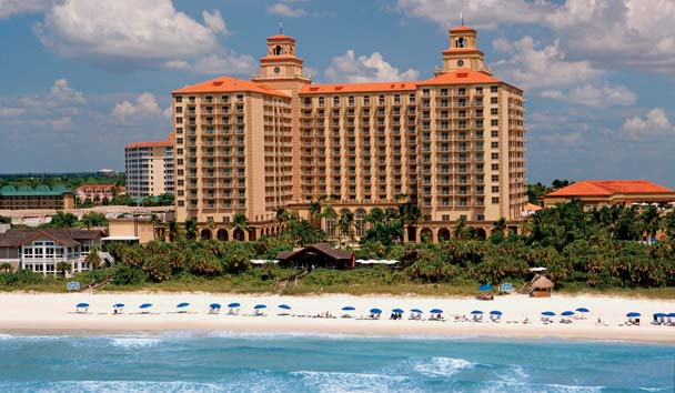 The Ritz-Carlton, Naples: Beach