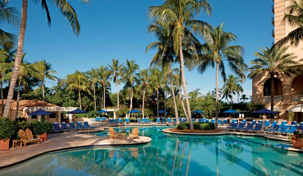 The Ritz-Carlton, Naples: Family Pool