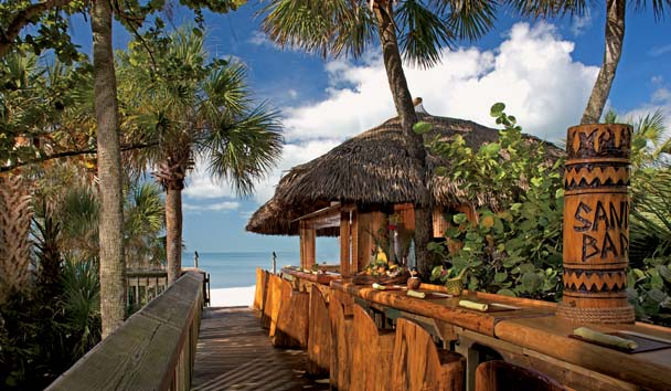 The Ritz-Carlton, Naples: Sand Bar