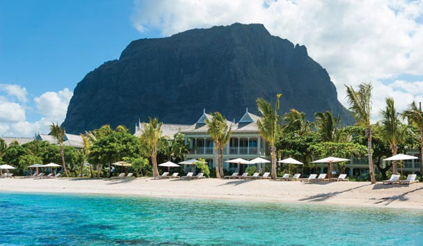 THE ST REGIS VILLA OFFER