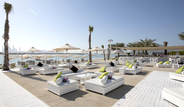 Atlantis The Palm: Nasimi Beach