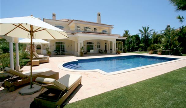 Villa Esplendor: Outdoor Pool