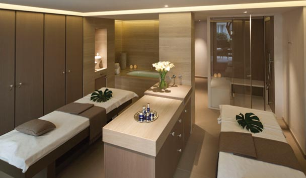 Le Bristol Paris: Spa Treatment Room