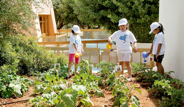 Porto Elounda GOLF & SPA RESORT: Kid's Ark