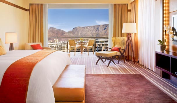 One&Only Cape Town: One Bedroom Marina Suite