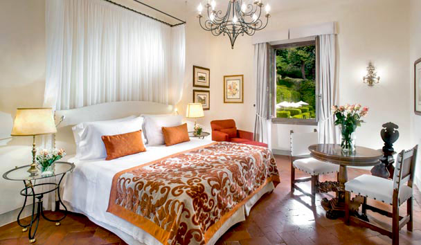 Belmond Villa San Michele: Double Superior Room