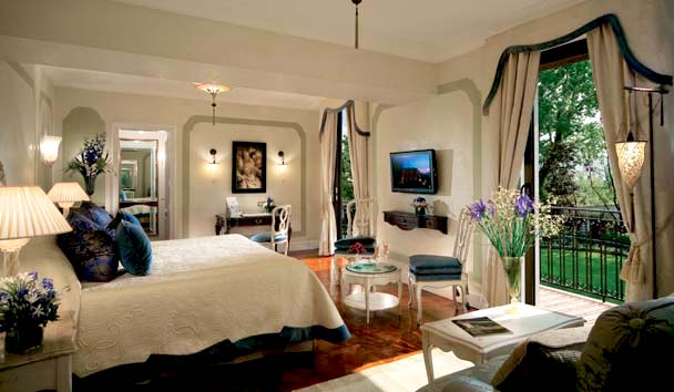 Belmond Hotel Cipriani: Junior Suite