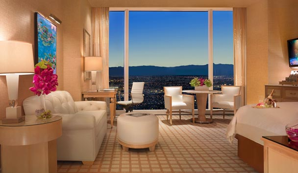 Wynn Las Vegas: Wynn Tower Suite