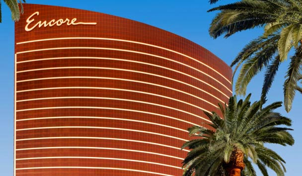 Encore at Wynn Las Vegas, United States of America