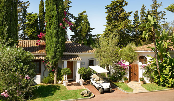 Villas at Marbella Club Hotel, Golf Resort & Spa: Two Bedroom Villa