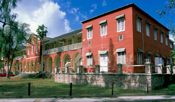 What's The Top Historical Attraction In Barbados?
