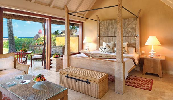 SPECIAL RATE OFFER, Mauritius