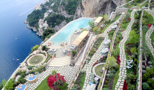 Find Heaven On Earth On Italy's Amalfi Coast