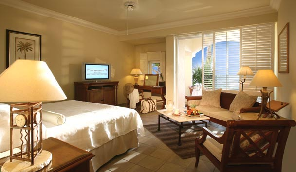 The residence mauritius luxury hotels mauritius elegant - Decoracion salon colonial ...