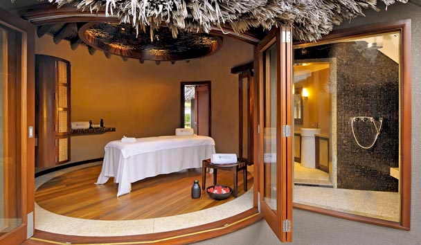 Constance Ephelia: Spa Treatment Room