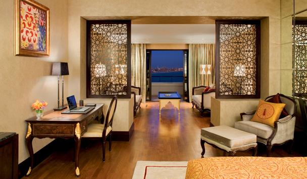 Jumeirah Zabeel Saray: Junior Suite