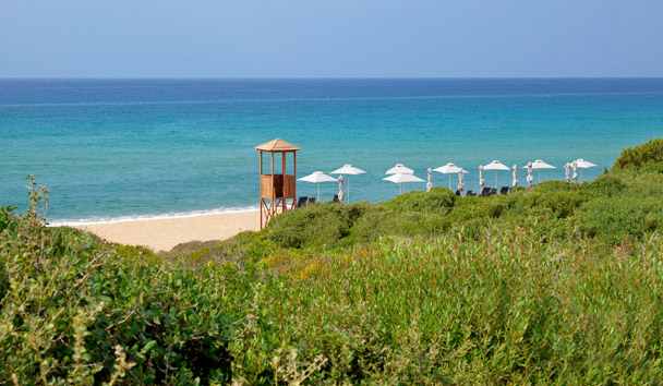 The Romanos, A Luxury Collection Resort: The Dunes Beach