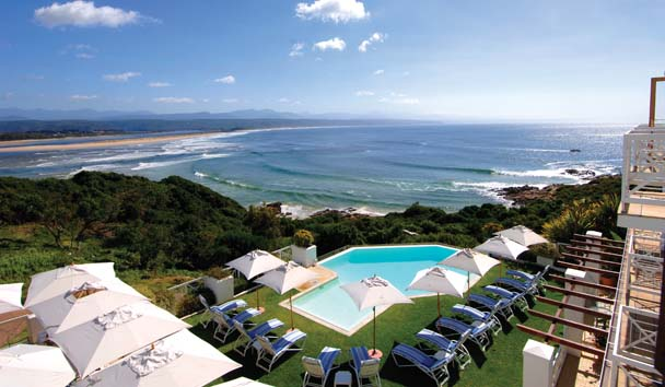 The Plettenberg: View from the Plettenberg