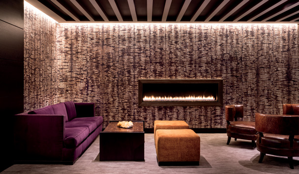 The Ritz-Carlton, Bachelor Gulch: Bachelors Lounge