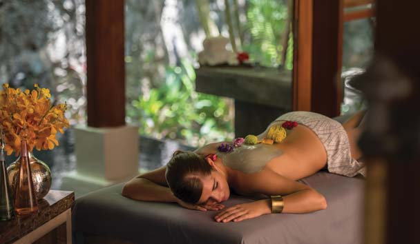 Four Seasons Resort Langkawi: Geo Spa