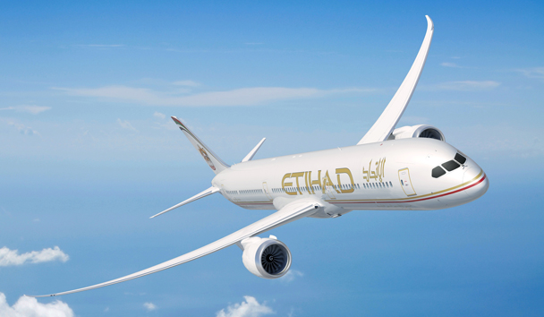 Enjoy The Soundest Of Sleeps With Etihad Airways